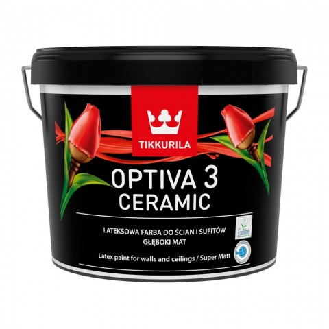 Tikkurila Optiva Ceramic Super Matt [3]