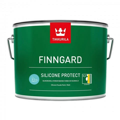 Finngard Silicone Protect